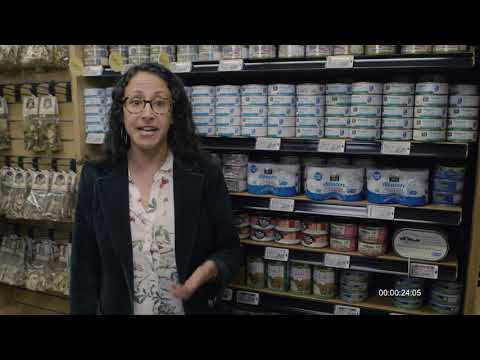 Whole Foods Market Store Tour: Tuna Department thumb