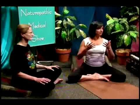 "Dr. Natalie Pedro, ND  ""Bhakti Yoga: Love, Devotion & Service""  NM Show #6"