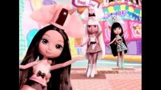 Yummi-Land Commercial: Ice Cream Pop Girls