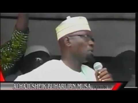 Download IBERE NLA -  Sheikh Buhari IBN Musa Ajikobi 1