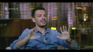 مساء dmc - الموزع الموسيقي أحمد إبراهيم يشرح الفرق بين اللحن والتوزيع في الأغنية