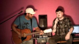 Smile - Avril Lavigne Cover  (Adam & Nick)