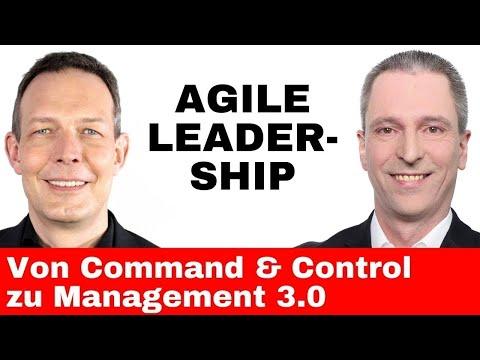 Management 3.0 in der Medizintechnik - Interview mit Andreas Lowinger zu agile Leadership