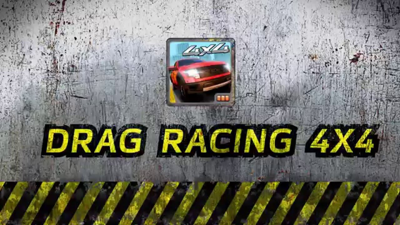 Drag Racing 4×4 1 0 150 Apk Mod for Android