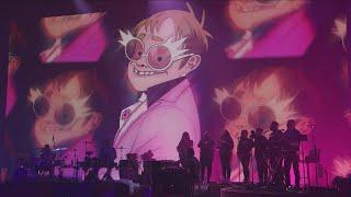 The Pink Phantom (ft. Elton John & 6LACK)/Opium (ft. Earthgang) (Song Machine Live)