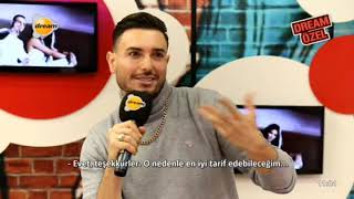 Dream TV interview Faydee and Antonia