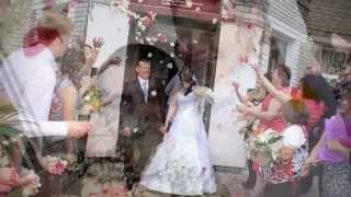 Свадебный фото-фильм. Подборка 2011 г.