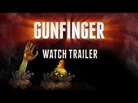 Google Play GunFinger