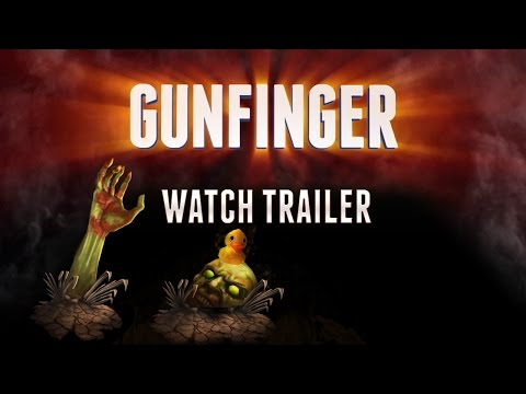 Google Play GunFinger