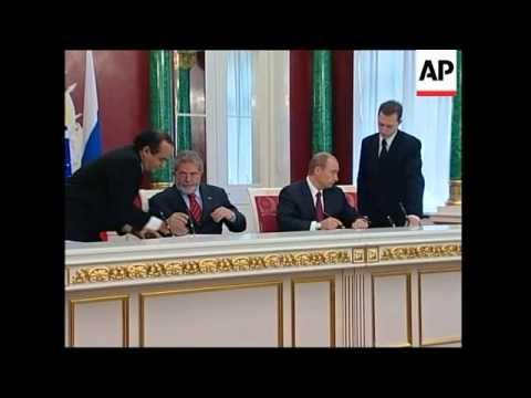 Russian, Brazilian presidents hold talks