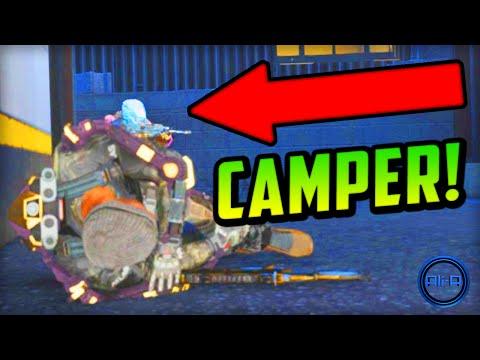 CAMPER!!