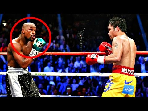 Thumbnail: 10 Most OUTRAGEOUS SHOWBOATERS In Boxing