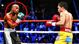 10 Most OUTRAGEOUS SHOWBOATERS In Boxing