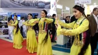 видео выставки в Москве