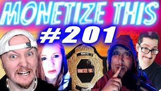MONETIZE THIS #201 ( Re-Upload )  Due to Music Copyright Edited