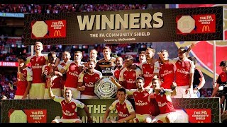 Extended Highlights - Arsenal vs Chelsea 11 41 - FA Community Shield  Chelsea FC my Religion