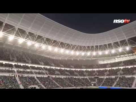 """""""El- és BL-döntőt is szeretnénk az új Puskás-stadionba"""""""