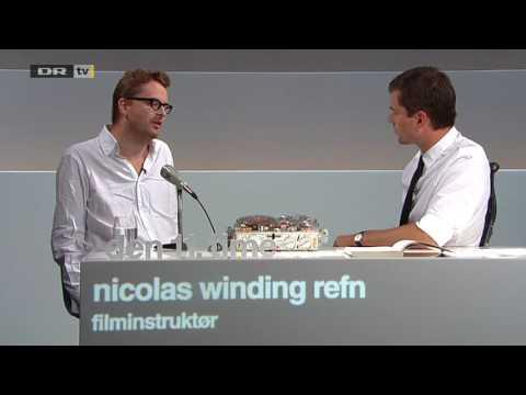Rare revealing Nicolas Winding Refn interview (Pt. 2/8) [ENG SUBS]