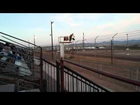 2/27/16 mini sport heat mohave valley raceway