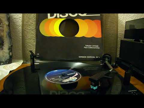 Miami Sound Machine - Conga 12