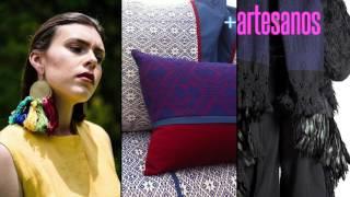 Textiles Artesanales en Artfest 2017