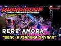 RERE AMORA   BENCI KUSANGKA SAYANG   NEW MANAHADAP Pecis Balong Dowo 2019