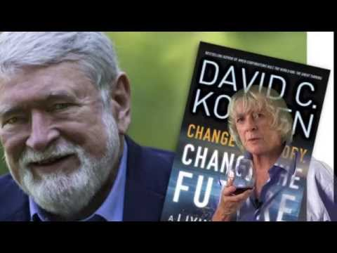 Intro to Rethinking Our Story About the Economy with David Korten