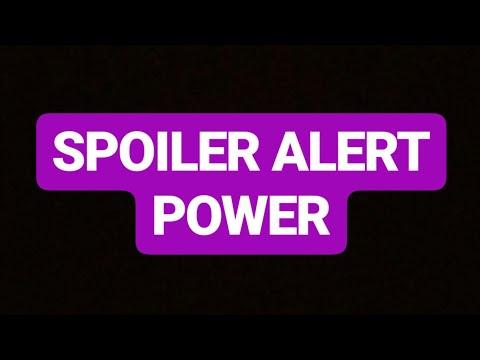 POWER SPOILER 🔴🔴🔴 Season 4 Episode 9 Raina's Death Scene - Gets Killed By Ray Ray (Shot In Heart)