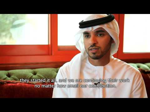 Video: Tracing UAE families through genealogy