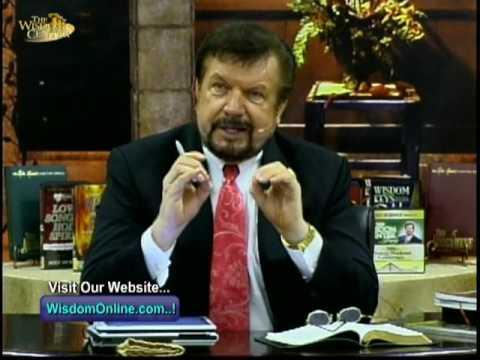 7 Business Secrets of Jesus | Dr. Mike Murdock