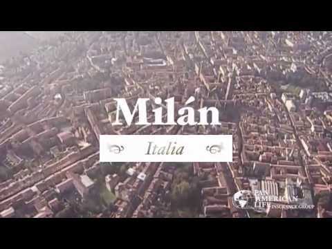 Pan American Life Summit- Italia 2016