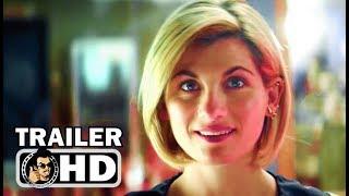 DOCTOR WHO Season 11 Teaser Trailer (2018) Jodie Whittaker