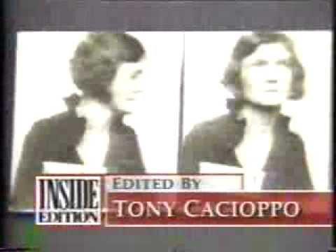 1992 Inside Edition Segment regarding Winnie Ruth Judd