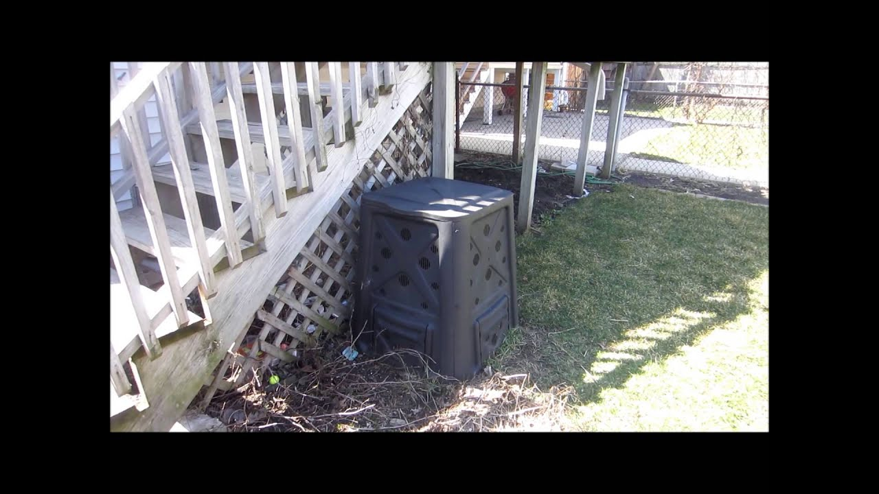 composting tips tricks and recommendations from the kitchen to the