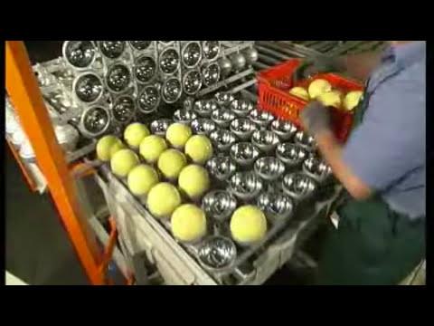 PVC ball making