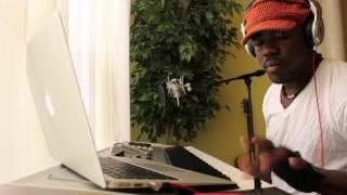 African Reggae Beat making.