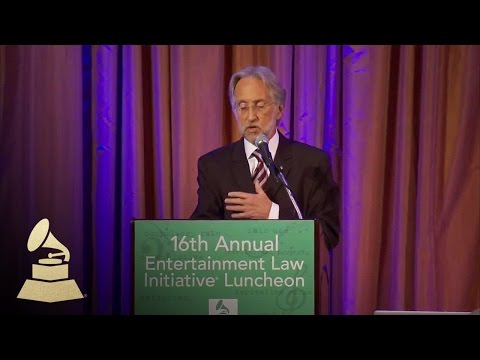 Entertainment Law Initiative Luncheon Highlights | GRAMMYs
