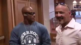 Phil Heath The Gift A New Beginning part 2