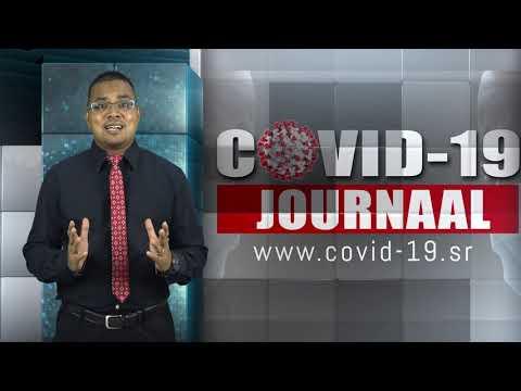 Het COVID 19 Journaal Aflevering 95 30 November