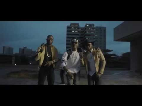 DJ Shabsy    ft  Kiss Daniel X Sugarboy//Raba Official Video