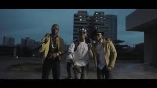 DJ Shabsy    ft  Kiss Daniel X Sugarboy//Raba Official Video