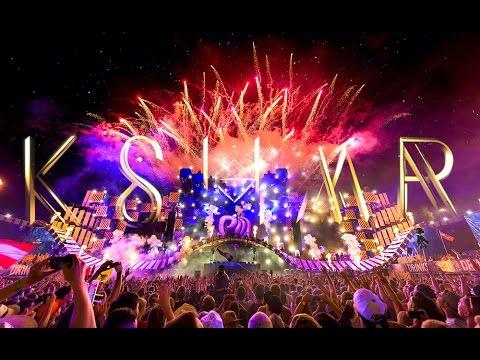 KSHMR's Full Live Set   Amsterdam Dance Event ADE 2016 DJMag's  Top 100 DJs 2016 Awards Show