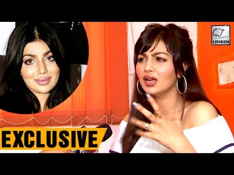 Ayesha Takia Finally Speaks About Her LIP Surgery   EXCLUSIVE Interview   LehrenTV thumbnail