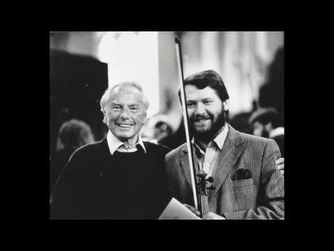 A. Panufnik - Violin Concerto (1971), Krzysztof Smietana - violin, Mark Stephenson - conductor