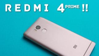 Xiaomi Redmi 4 Prime   افضل موبايل تحت 200 دولار