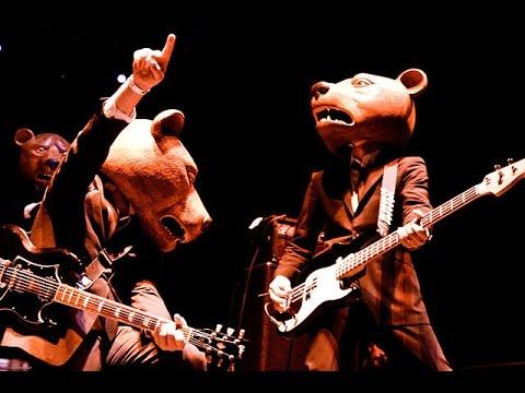 Teddybears - Shimmy shimmy style