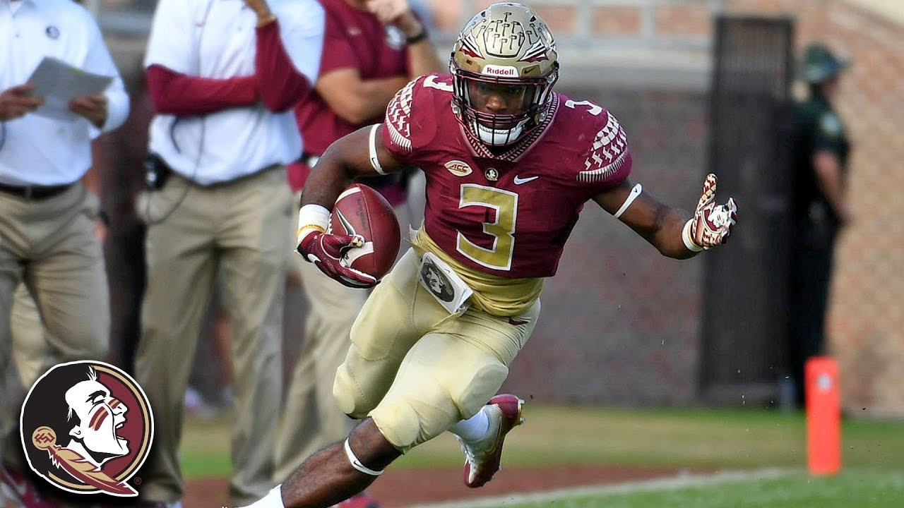 photo relating to Fsu Football Schedule Printable called Florida Place 2018 Soccer Plan: Supreme 4 Video games