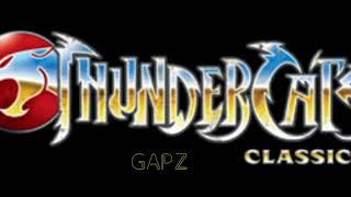 THUNDERCATS NEW!!!!! FT NATTY MARGON X GAPZ