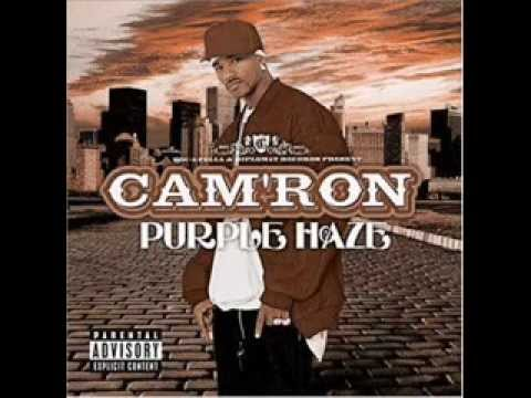 CamRon Down & Out ft Kanye West & Syleena johnson