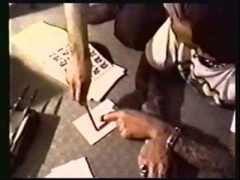 02dce04d5c1ed Nikki Sixx getting a tattoo '97 - YouTube
